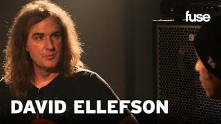 Megadeth's David Ellefson  King's X's dUg Pinnick (Part 1) | Metalhead To Head