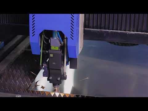 Nitrogen Laser Cutting Service