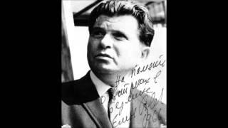 Schubert - Moments musicaux - Gilels Moscow 1965