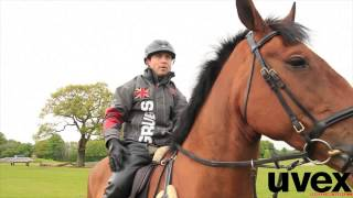 Elite Eventing| Bramham CCI*** Pre  Event Training Ft. Ben Hobday At Somerford Park