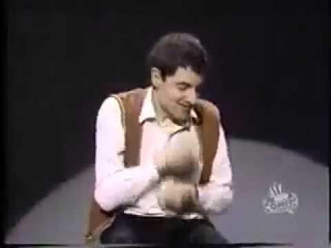 Mr.Bean đánh trống siêu đẳng,