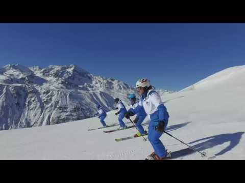 Skischule Hochgurgl - Skifahren lernen mit staatlich geprüften Skilehrern