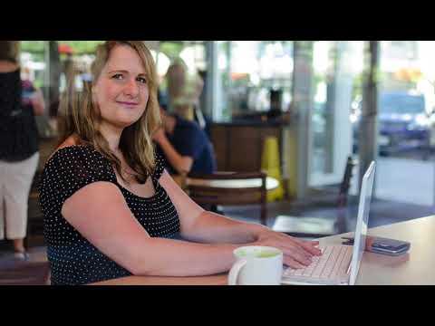 Keirsten Van Hoek - CEO Search