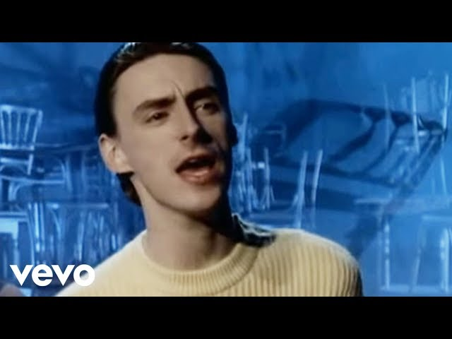 You're The Best Thing  - The Style Council