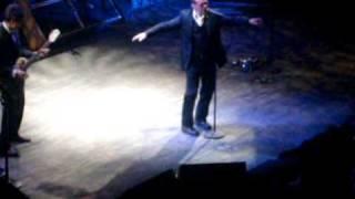 John Mellencamp Death Letter Live NJPAC New Jersey 11/5/2011