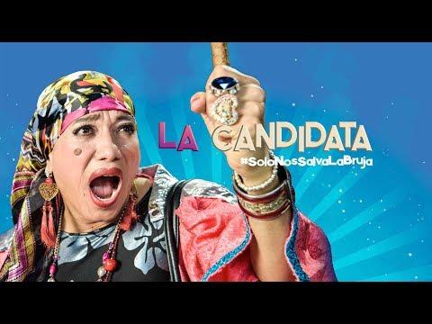 La Candidata: Solo Nos Salva La Bruja I 28 de Febrero de 2019 I Colombia