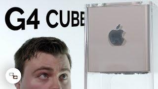 Power Mac G4 Cube (ft. Druaga1 and 512 Pixels) - Vintage Apple Vault #2