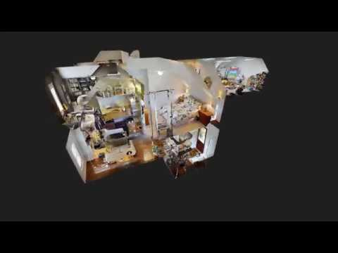 Matterport Promotional Video for Social Media