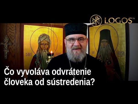 OTCOVIA PÚŠTE - SV. IZÁK SÝRSKY (584) - Správne pochopenie Božieho daru