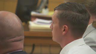 Justin Hansen sentenced to 18 years for 2008 shovel beating case