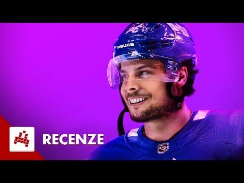 NHL 20 - Recenze