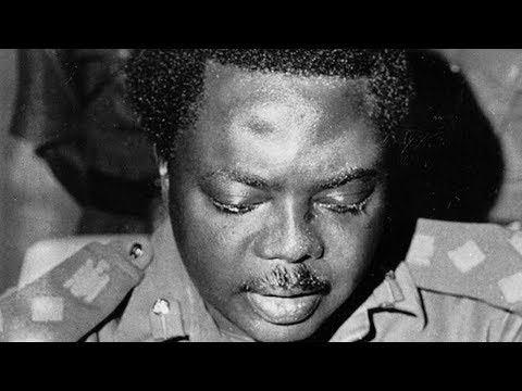 Who was General Murtala Mohammed   History of a Nigerian Leader
