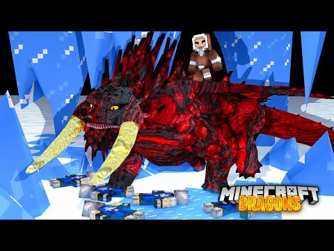 Download Minecraft DRAGONS - HUSK TAKES OVER WITH HIS RARE