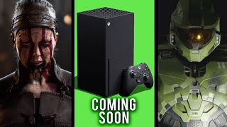 XBOX Series X Predictions and Cyberpunk 2077 Review w/ Danny Peña & Parris Lilly - Dude Soup Podcast