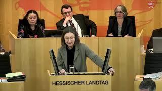 """Video zu: """"Mit Ökologie & Ökonomie Hessens Zukunft sichern"""" – 20.03.2018 – 132. Plenarsitzung"""