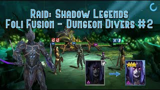 Raid Shadow Legends New EVENT and Account Update! | U P