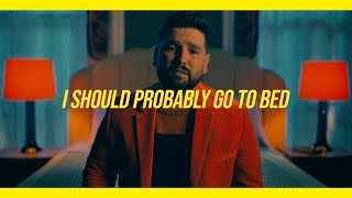 Musik-Video-Miniaturansicht zu I Should Probably Go To Bed Songtext von Dan + Shay