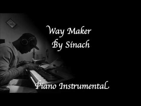 Sinach way maker free download