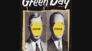 Green Day - Nimrod (FULL ALBUM)