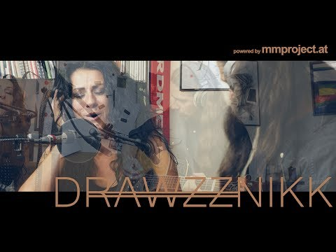 DRAWZZNIKK - The Game of Life