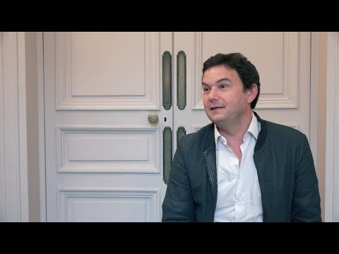 Thomas Piketty-Capital et idéologie