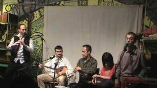 Aashti Pan-Silk Road Ensemble 汎絲路樂團_Macedonian Folk Song 「邪惡的老爺爺」