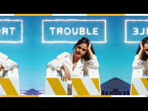 VASSY - ⚡️ T R O U B L E ⚡️ is out NOW [Official Audio]