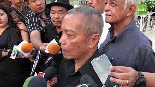 พ่อรอง ตกใจเสียเพื่อนรัก เปี๊ยก พิศาล ไปกระทันหัน เผยลางสังหรณ์ | Thairath online