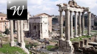 preview picture of video '◄ Roman Forum, Rome [HD] ►'