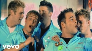 Westlife - Uptown Girl (Official Video) - YouTube