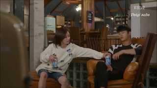 [I Remember You OST 3] Hong Dae Kwang  - It Shows (subs español + Romanización)