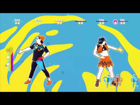 Видео № 0 из игры Just Dance 2018 [PS4]