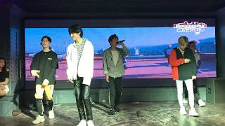 180819 SuMMer Party QK-POP MadMen Madness Troubles by AnYoongi