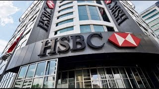 """HSBC """"$250 Billion In Trades"""" - R3/Ripple/XRP Connections"""