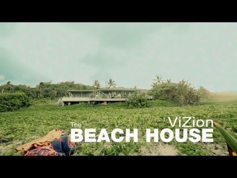 ViZion - The Beach House