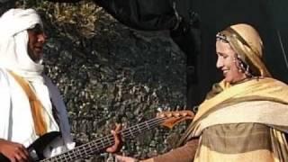 """Mariem Hassan (Sahara Ocidental) - Azzagafa """"Shouka"""""""