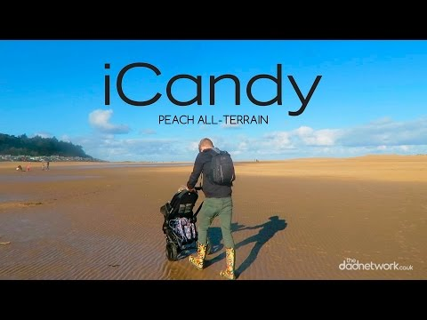 iCandy Peach All Terrain Review