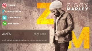 Amen - Ziggy Marley   ZIGGY MARLEY (2016)