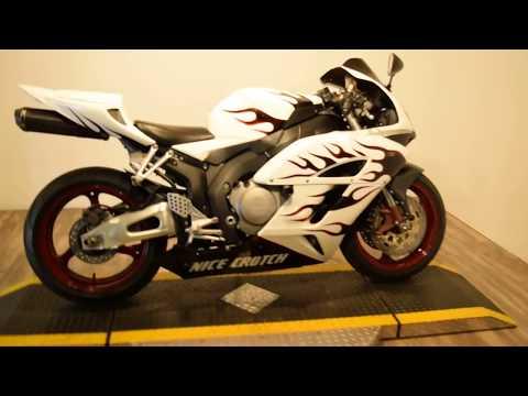 2005 Honda CBR1000RR in Wauconda, Illinois
