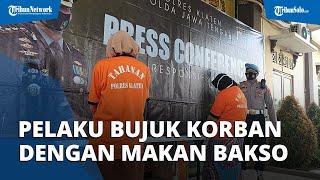 Pelaku Ibu & Anak Asal Lampung Nekat Culik Bocah di Klaten, Tuduh Orangtua Korban Curi Perhiasannya