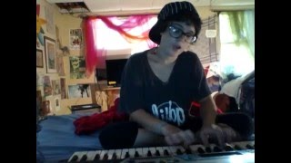 Sia - Breathe Me (Cover) - Video Youtube