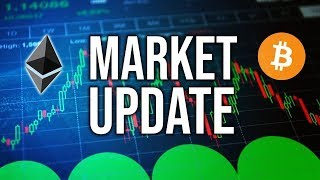 Cryptocurrency Market Update May 26th 2019 - Binance Breaks Record Highs