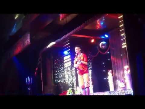 Hài Hiệp Gà - live show ca sĩ Lưu Kỳ Hương
