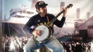 World Fastest Banjo Player