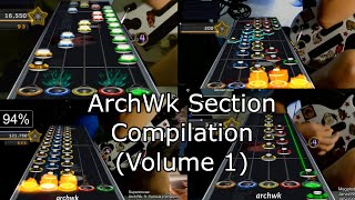 A Very Clone Hero Pcplayer Compilation (I) mp3 - Download
