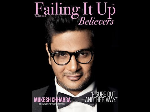 Figure Out Another Way (TEASER) | Mukesh Chhabra | Failing It Up