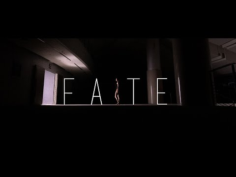 Video- K-BALLET COMPANY 『運命 FATE』