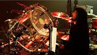 Daniel Erlandsson (Arch Enemy) - As the Pages Burn [drumcam]