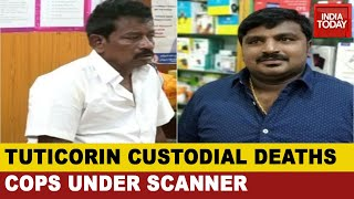 Enough Evidence To File Case Against Santhankulam Cops; Madras HC On Tuticorin Custodial Deaths - Download this Video in MP3, M4A, WEBM, MP4, 3GP