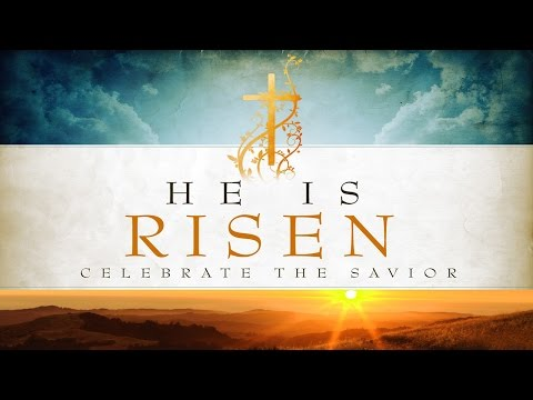 Cliquez pour regarder la vidéo du dimanche de Pâques